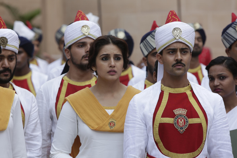 stern von indien