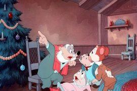 Die Abenteuer von Ichabod und Taddäus Kröte (1949)