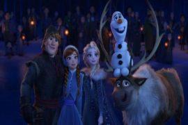 Die Eiskönigin: Olaf taut auf (2017)