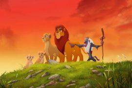 Die Garde der Löwen - Das Gebrüll ist zurück (2015)