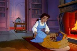 Die Schöne und das Biest: Belles zauberhafte Welt (1998)