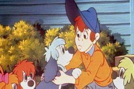 Disneys sprechende Hunde (1986)