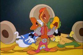 Drei Caballeros (1944)