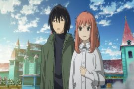 Eden of the East (2009)