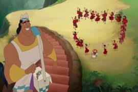 Ein Königreich für ein Lama 2 (2005)
