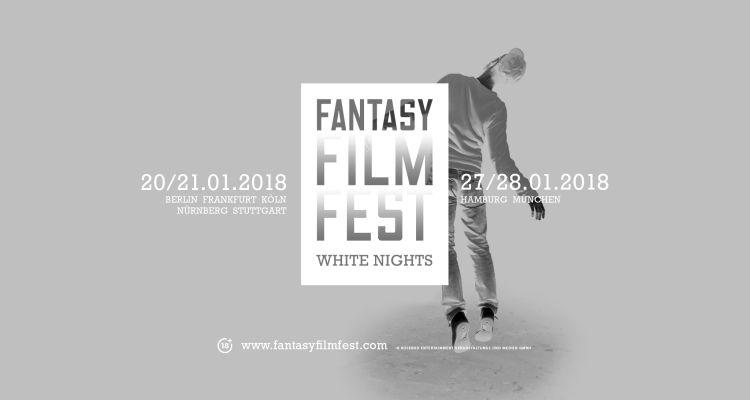Fantasy Filmfest White Nights 2018