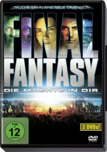Final Fantasy Die Maechte in dir