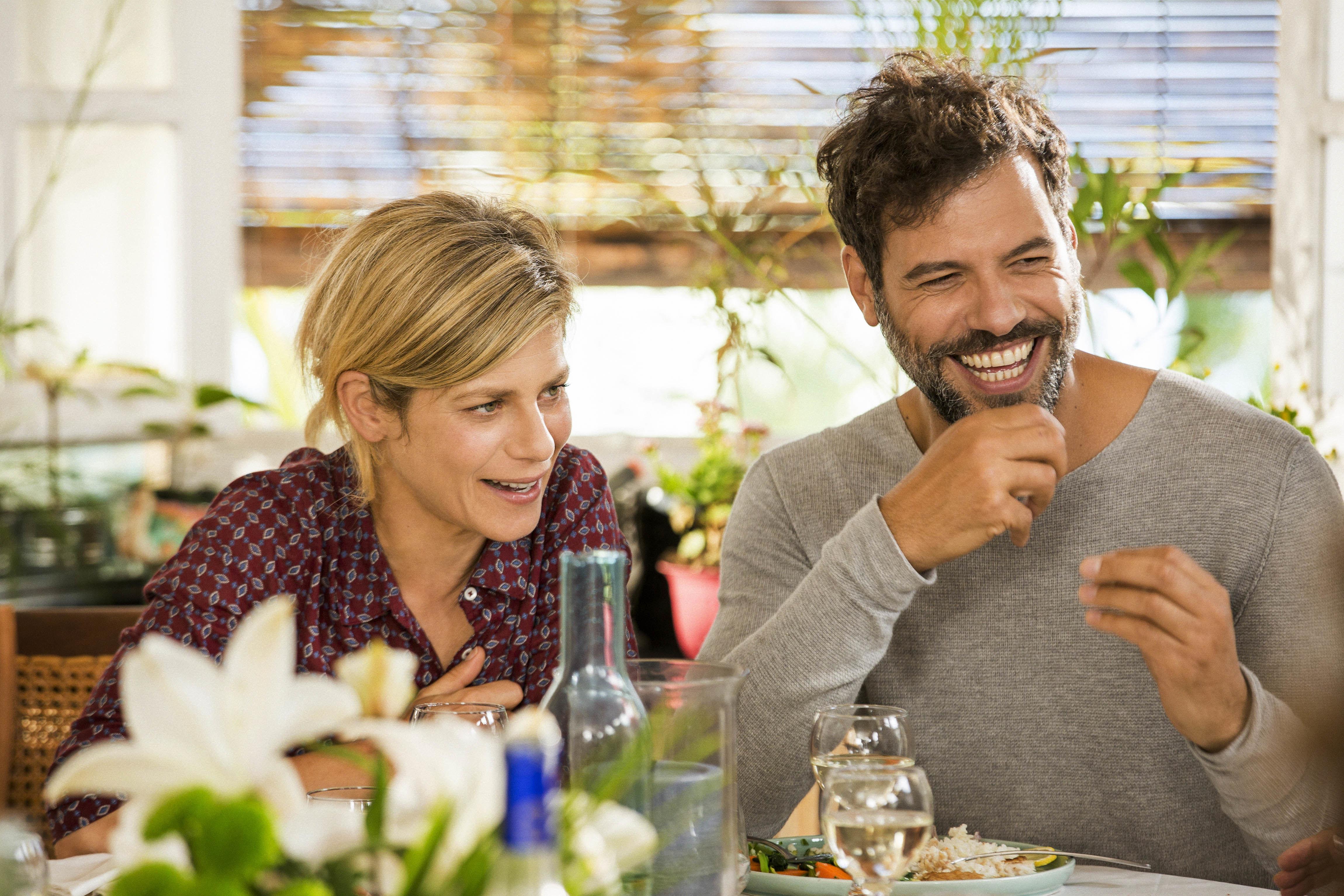 Geschiedene Dating-Tipps