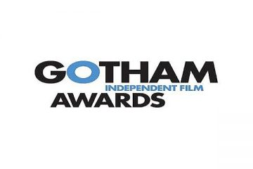 Gotham Awards 2017 Logo
