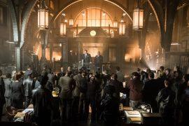 Gotham Staffel 3