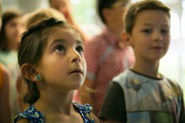 Miss Kiets Children
