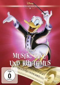 Musik Tanz und Rhythmus