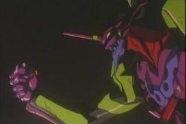 Neon Genesis Evangelion: Death & Rebirth (1997)