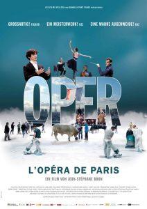 Oper Lopera de Paris