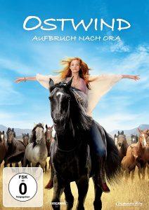 Ostwind Aufbruch nach Ora DVD