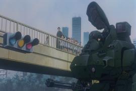 Patlabor 2 (1993)