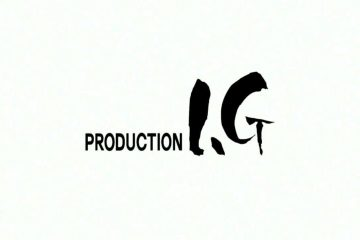 Production IG Logo