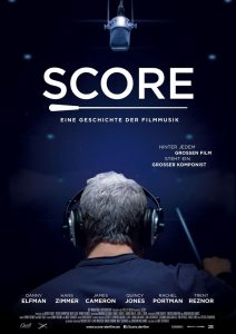 Score Eine Geschichte der Filmmusik