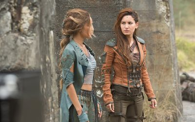 Shannara Chronicles Staffel 2 Trailer