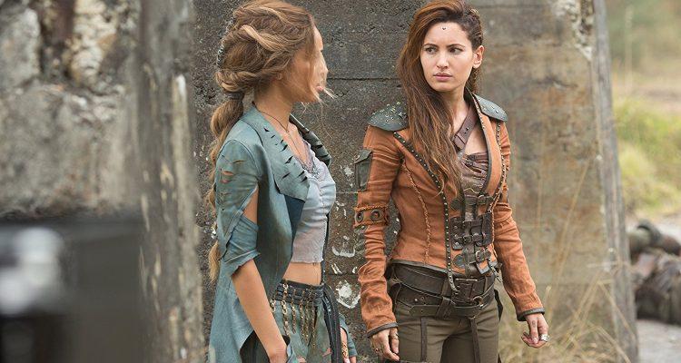 Shannara Chronicles Staffel 2 Trailer