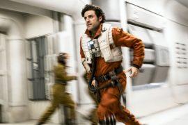 Star Wars VIII Die letzten Jedi