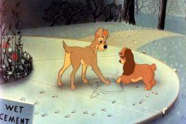 Susi und Strolch (1955)