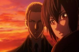 Swordgai: The Animation - Staffel 1 (2018)