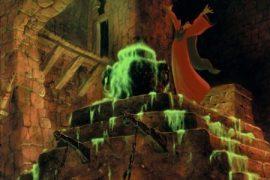 Taran und der Zauberkessel (1985)