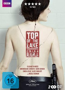 Top of the Lake China Girl