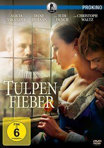 Tulpenfieber DVD