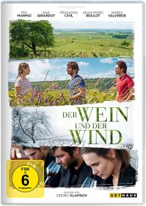 Wein und der Wind DVD