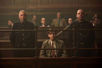 Zeugin der Anklage 2016