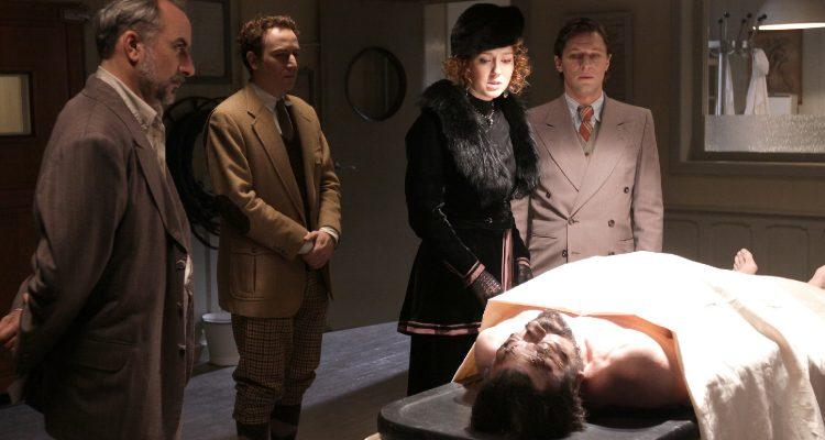 Agatha Christie Kleine Morde