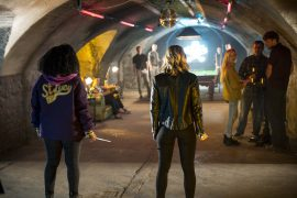 Crazyhead Staffel 1