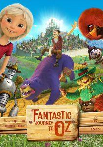 Fantastic Journey to Oz