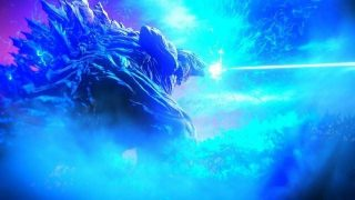 Godzilla Planet der Monster