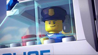 Lego City Mini Movies 2