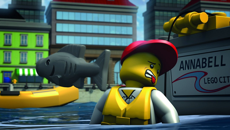 Lego City Mini Movies Film Rezensionende