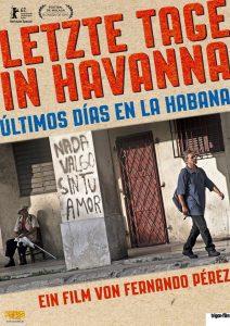 Letzte Tage in Havanna