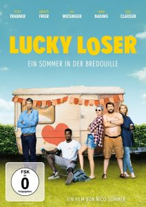 Lucky Loser DVD