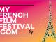 MyFrenchFilmFestival Logo