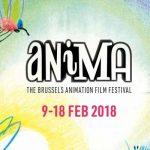 Anima 2018 Logo