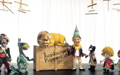 Augsburger Puppenkiste Special
