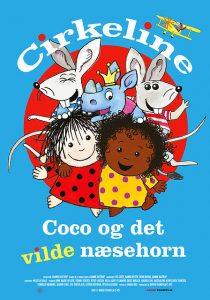 Cirkeline, Coco und das wilde Nashorn