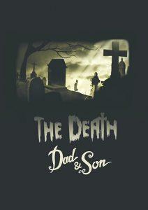 Der Tod Vater und Sohn