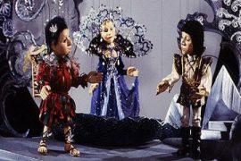 Eine kleine Zauberflöte (1988)