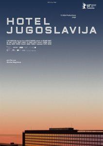Hotel Jugoslavija Kino