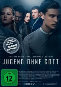 Jugend ohne Gott DVD