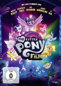 My Little Pony Der Film DVD