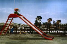 Neues von der Katze mit Hut (1983)